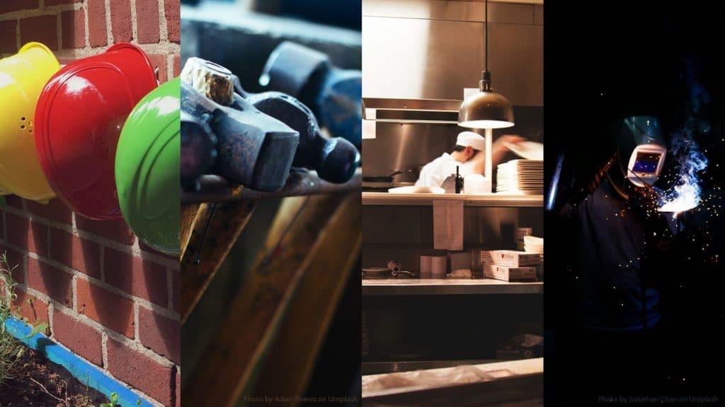 La sécurité et la prévention pour les artisans et les TPE